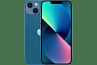 APPLE iPhone 13 256 GB Blau Dual SIM
