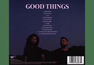 Dan + Shay - Good Things [CD]