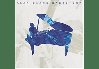 Alan Clark - Backstory [CD]