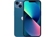 APPLE iPhone 13 512GB Blau