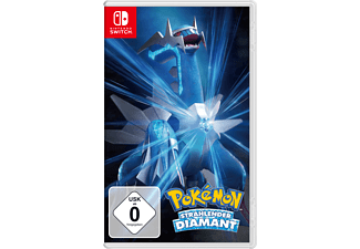 Pokémon Strahlender Diamant - [Nintendo Switch]