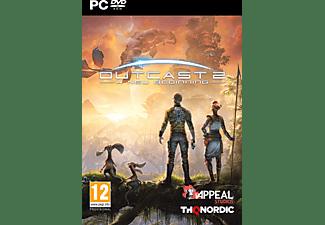 Outcast 2 - [PC]