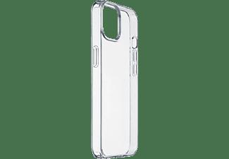 CELLULAR LINE Schutzhülle Clear Strong für Apple iPhone 13, Transparent