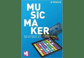Music Maker 2022 Beat Box Edition - [PC]