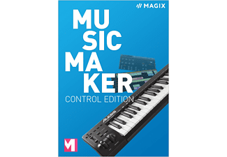 Music Maker 2022 Control - [PC]