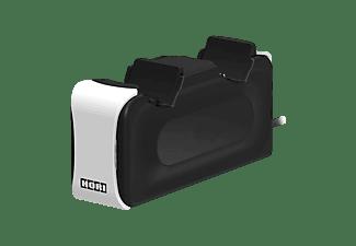 Base de carga - Hori Dual Sense, Capacidad 2 mandos, Para PS5, USB-C, Negro