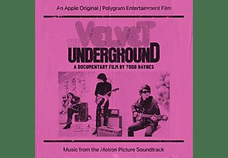 VARIOUS - The Velvet Underground: A Documentary (2CD) [CD]