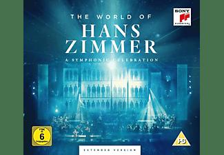Hans Zimmer - The World of Hans Zimmer-Extended Version [CD]