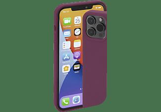 HAMA Cover MagCase Finest Feel PRO für Apple iPhone 12 Pro Max, Bordeaux
