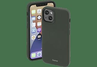 HAMA Cover MagCase Finest Feel PRO für Apple iPhone 13 mini, Grün