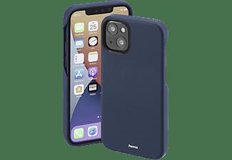 HAMA Cover MagCase Finest Sense für Apple iPhone 13 mini, Blau