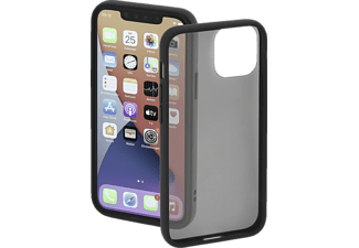 HAMA Cover Invisible für Apple iPhone 13 Pro Max, Schwarz