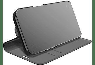 BLACK ROCK Booklet The Standard für Apple iPhone 13 Pro Max, Schwarz