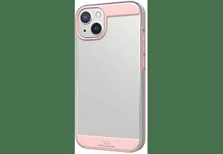 WHITE DIAMONDS Cover Innocence Clear für Apple iPhone 13, Roségold