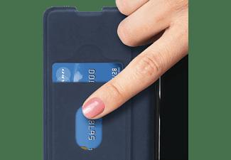 HAMA Booklet Guard Pro für Apple iPhone 13, Blau