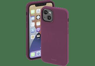 HAMA Cover MagCase Finest Feel PRO für Apple iPhone 13, Bordeaux
