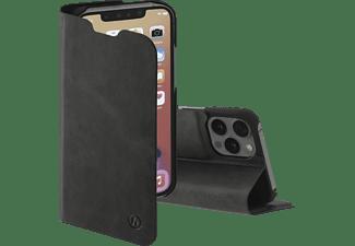 HAMA Booklet Guard Pro für Apple iPhone 13 Pro, Schwarz
