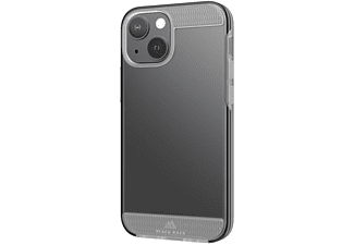 BLACK ROCK Cover Air Robust für Apple iPhone 13 mini, Transparent
