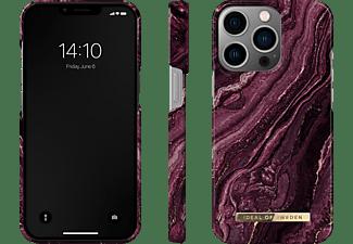 IDEAL OF SWEDEN Fashion Case für Apple iPhone 13 Pro, Golden Plum