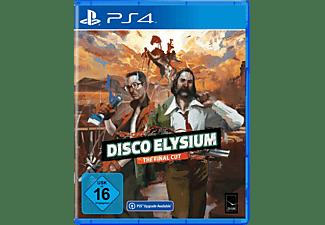 Disco Elysium: The Final Cut - [PlayStation 4]