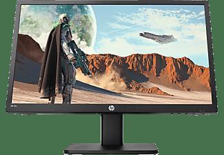 Monitor gaming - HP 22x, 22 '' Full-HD, 1 ms, 144 Hz, 1 HDMI 1.41 VGA, Negro