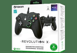 NACON Revolution X Controller Schwarz