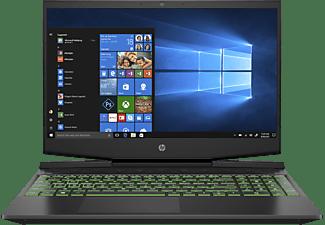 HP Gaming Notebook OMEN 15-dk2900ng, i7-11370H, 16GB, 1TB, RTX3050 Ti, 15.6 Zoll FHD 144Hz, Schwarz
