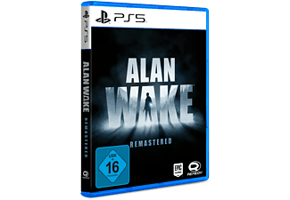 Alan Wake Remastered - [PlayStation 5]