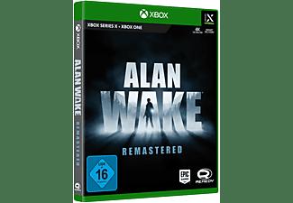 Alan Wake Remastered - [Xbox Series X S]