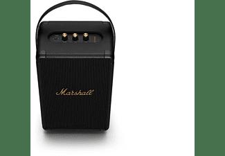 MARSHALL Bluetooth Lautsprecher Tufton Black & Brass