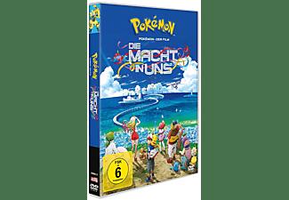 Pokémon - Der Film: Die Macht in uns [DVD]