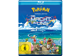 Pokémon - Der Film: Die Macht in uns [Blu-ray]