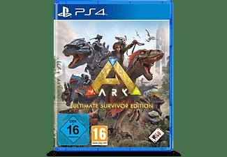 ARK: Ultimate Survivor Edition - [PlayStation 4]