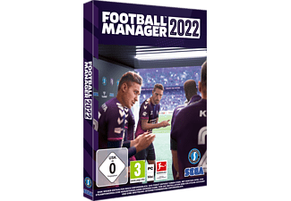 Football Manager 2022 - [PC/MAC]