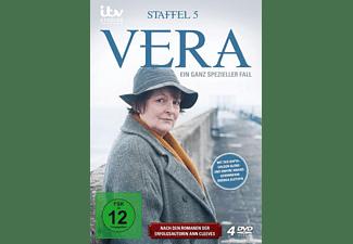 Vera - Staffel 5 DVD