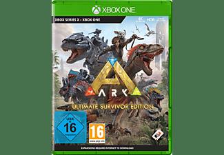 ARK: Ultimate Survivor Edition - [Xbox One & Xbox Series X]
