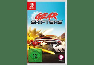 Gearshifters - [Nintendo Switch]