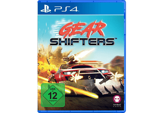 Gearshifters - [PlayStation 4]