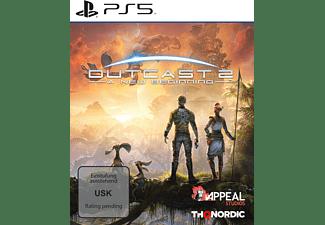 Outcast 2 - [PlayStation 5]