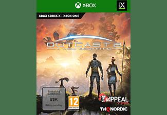 Outcast 2 - [Xbox Series X]
