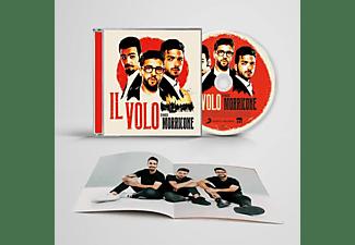 Il Volo - Il Volo Sings Morricone [CD]