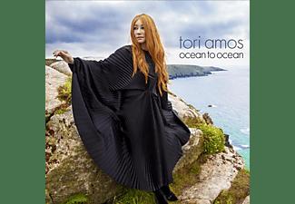 Tori Amos - Ocean to Ocean [CD]