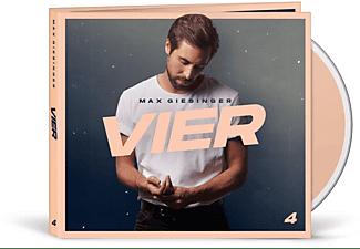 Max Giesinger - Vier [CD]