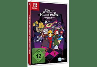 Crypt of the Necrodancer - [Nintendo Switch]