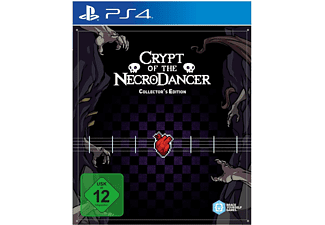 Crypt of the Necrodancer - Collector's Edition - [PlayStation 4]