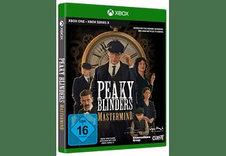 Peaky Blinders: Mastermind - [Xbox One]