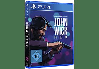 John Wick Hex - [PlayStation 4]