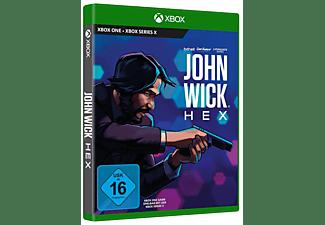 John Wick Hex - [Xbox One]