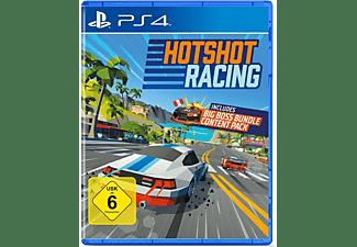 Hotshot Racing - [PlayStation 4]
