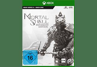 Mortal Shell (Enhanced Edition) - [Xbox Series X|S]